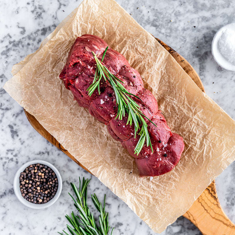 Chateaubriand (1 x 1kg)