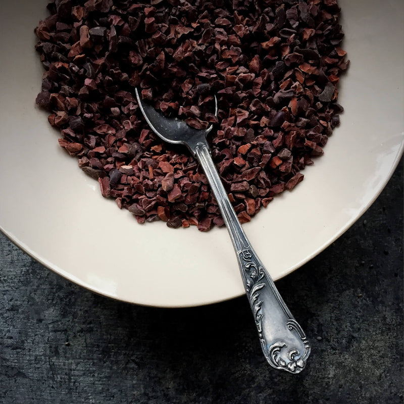 Raw Chocolate Mix