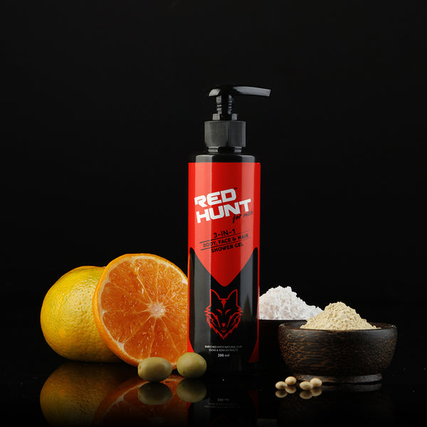 3-IN-1-SHOWER GEL
