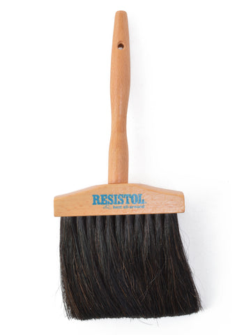 Resistol Hat Crown Brush For Dark Colored Hats