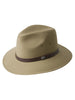 Bailey Dalton Safari Hat in Tan