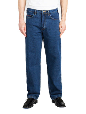 Grand River Classic Jeans in Blue - Extra Big (56
