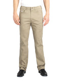 Grand River Stretch Jeans in Khaki - Tall Sizes (3