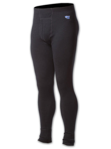 Minus33 Mid-Weight 100% Merino Wool Bottoms - Tall