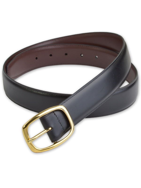 Marc Wolf Reversible Leather Belts (28 - 42)