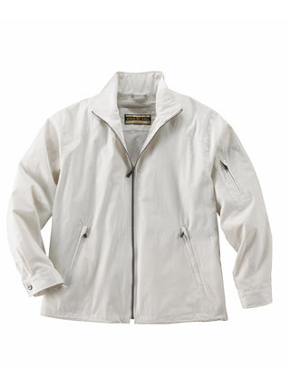 North End Mid Length Classic Cotton Blend Jackets - Regular Sizes