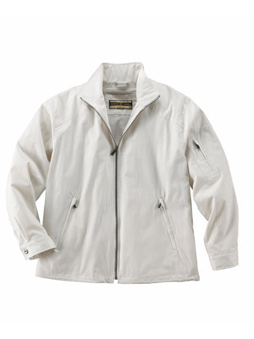 North End Mid Length Classic Cotton Blend Jackets