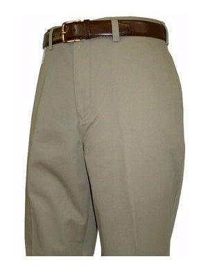 Austin Reed / Palm Beach Plain Front Reflex Dress Pants - Short Man Sizes