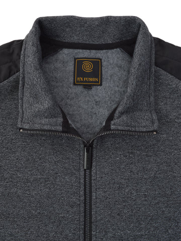 F/X Fusion Full Zip Jacket - Big Man Sizes
