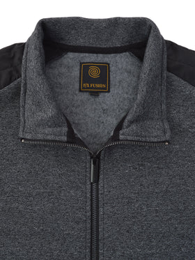 F/X Fusion Full Zip Jacket - Regular Sizes