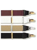 "Hold-Up Formal Suspenders (1"" Wide)"