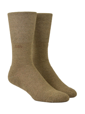 Euro Choice Cushion Sole Socks - Regular