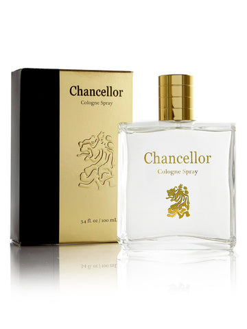 Chancellor Men's Cologne by Tru