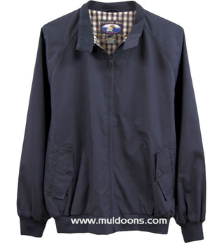 Falcon Bay Men's Barracuda Spring/Fall Jackets - Regular Sizes