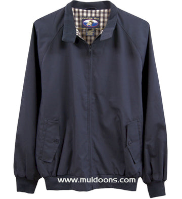 Falcon Bay Men's Barracuda Spring/Fall Jackets - B