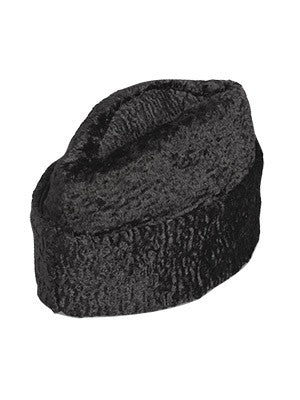 Broner Faux Persian Russian Ambassador Men's Hats