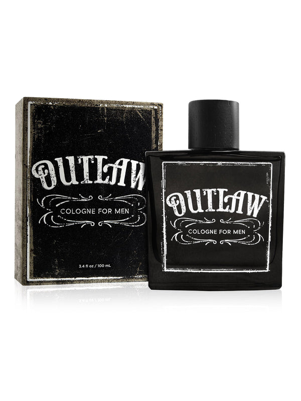 Outlaw Cologne by Tru