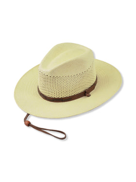 Stetson Airway Straw Hats