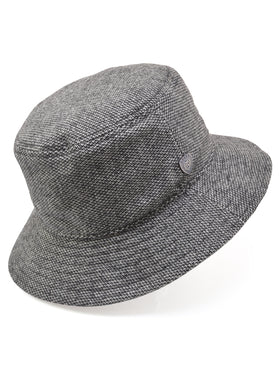 Dobbs Wool Blend Kenswick Men's Bucket Hat