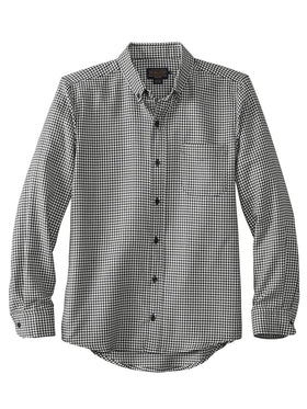 Pendleton 100% Worsted Wool Fitted Sport Shirts RA