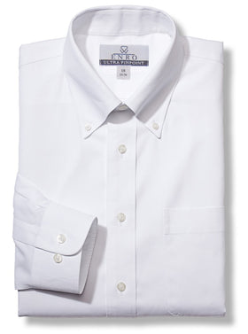 Enro Non Iron Tailored Dress Shirt 150199 - Short