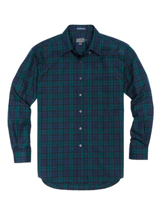 Pendleton 100% Wool 'Sir Pendleton' Shirts for Men BA034-10052 - Regular Sizes
