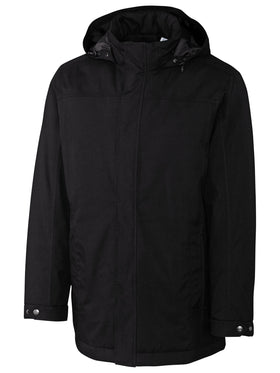 Cutter & Buck Stewart Winter Jacket - MCO09819 - R