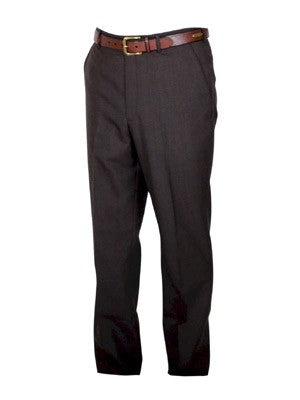 Berle Wool Blend Self Sizing Dress Pants - Regular