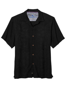 Tommy Bahama Cotton Blend Camden Coast Camp Shirts