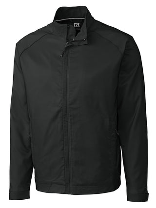 Cutter and Buck Blakely Full Zip Jacket - Regular Sizes