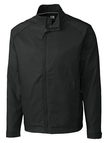 Cutter and Buck Blakely Full Zip Jacket - Regular