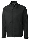 Cutter and Buck Blakely Full Zip Jacket - Tall Man