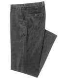 Enro Two Tone Stretch Narrow Wale Corduroy Pants i