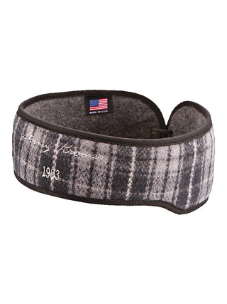 The Stormy Kromer Wool Blend Women's Convertible in Silver - 51000-SLV