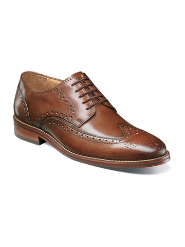Florsheim 'Salerno' Wingtip Oxford Dress Shoes in