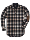 Pendleton Long Sleeve Wool Trail Shirts - AA032-31