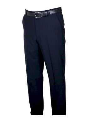 Berle Wool Blend Self Sizing Dress Pants - Big Man