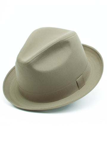 Dobb's Cotton Blend Andes Hats in TAN