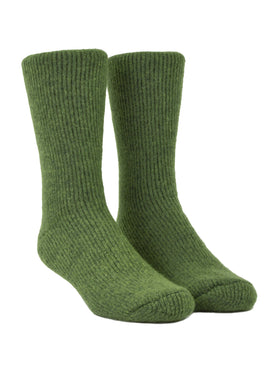 J.B. Fields 50 Below Knee High Icelandic Socks (La