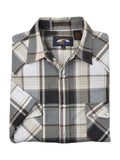 Falcon Bay Short Sleeve Western Shirt 14-1185 - Ta