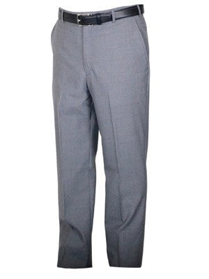 Berle Wool Blend Self Sizing Dress Pants - Tall Ma