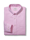 Enro Non-Iron Solid Pinpoint Dress Shirts 163855 -