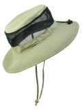 Turner Ultra Light Boonie Hat in Khaki