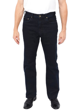 Grand River Stretch Traditional Fit Men's Jeans in