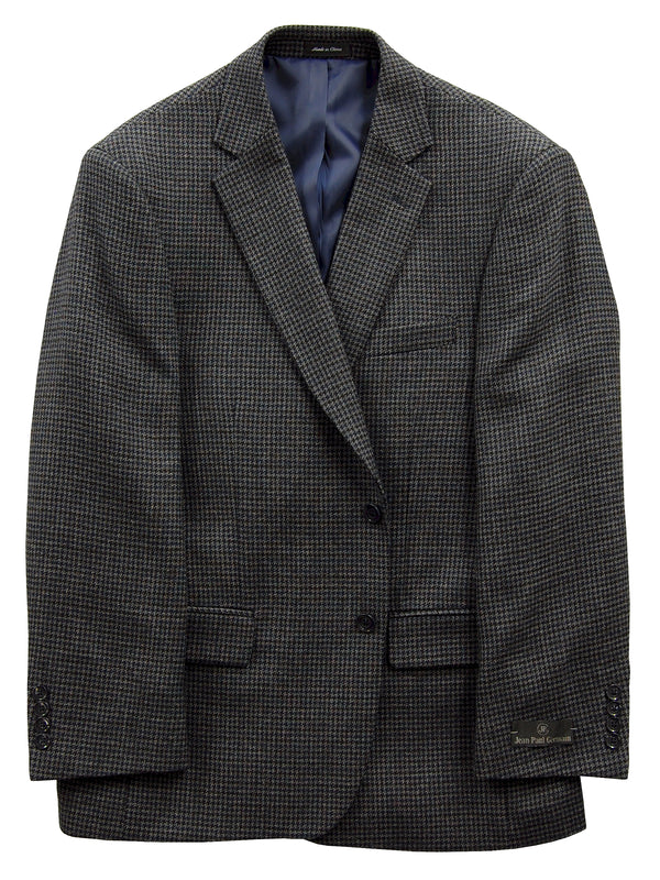 Jean-Paul Germain Wool Sport Coat by Harmony - Regular Sizes