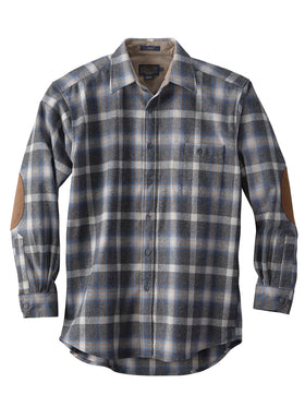 Pendleton Long Sleeve Wool Trail Shirts - AA032-32