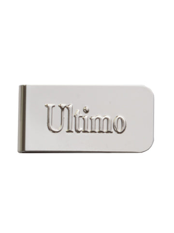 Ultimo Money Clip by Tru