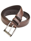 "Status 1 1/4"" Italian Leather Dress Belt 14791 - B"