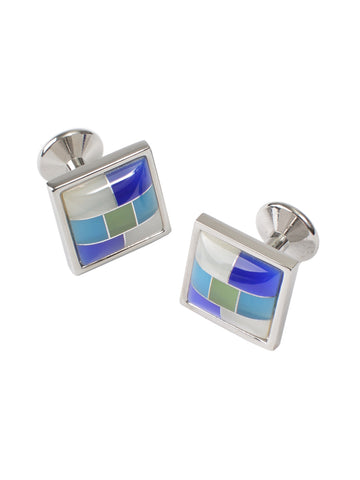 Enzone Men's Fashion Cufflinks - 820
