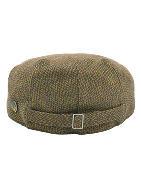 Dobbs Wool Blend Edlen Men's Cap